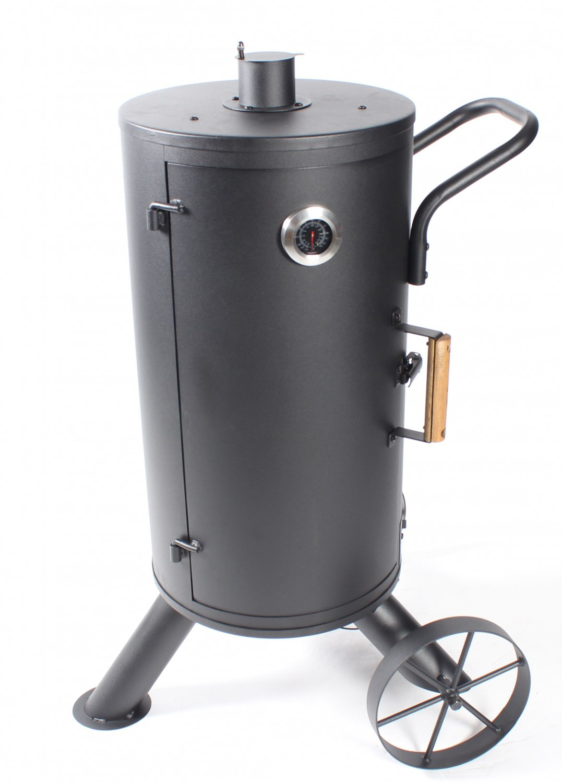 NEU: Smoker Grill